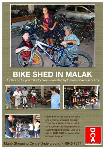 Source: Bike Shed Malak