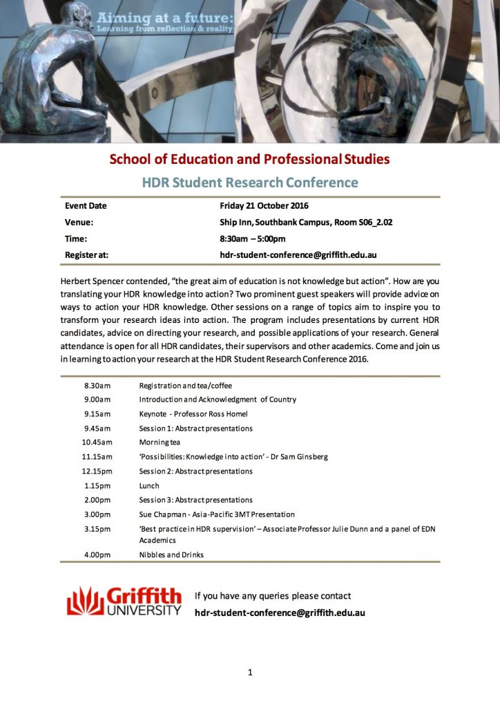 2016-hdr-student-conference-program_final