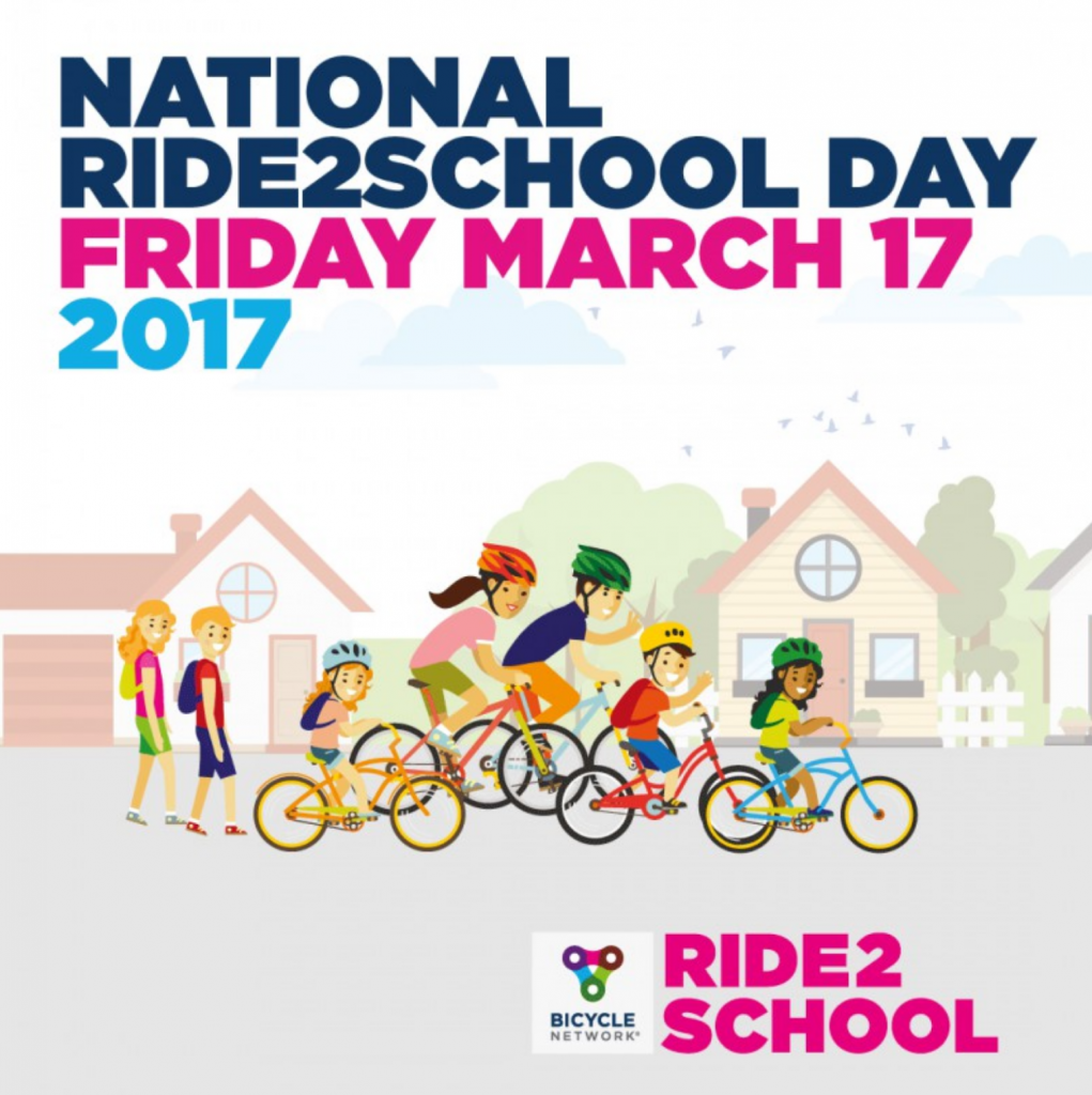 Ride2School 2017