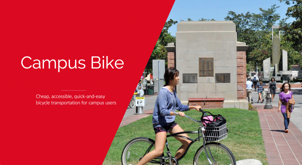 Bicycles Create Change 3DS