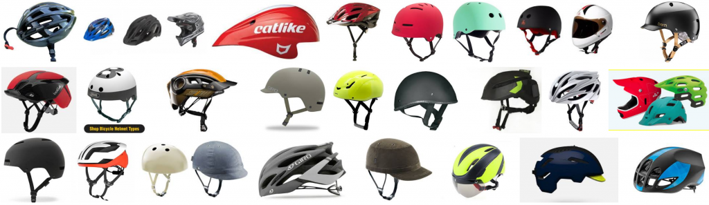 Bicycles Create Change.com Helmet Survey - Last Chance!