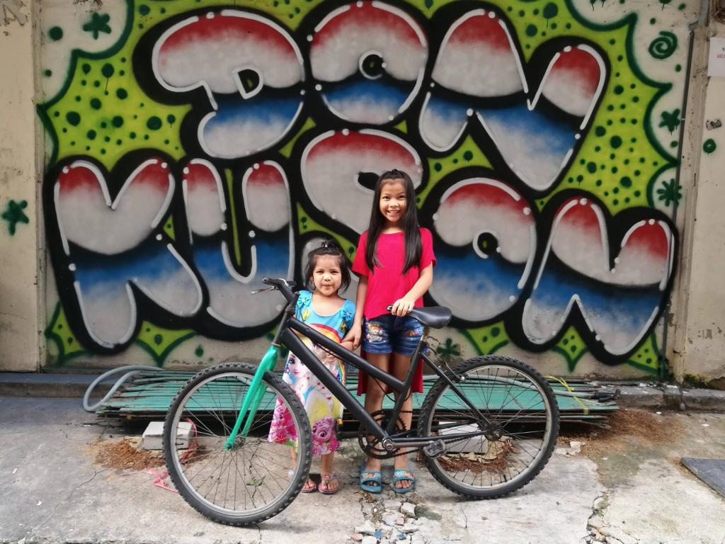 Don Kuson Community Bike Shop - Bicycles Create Change.com
