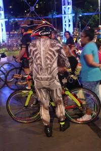 Ride the night