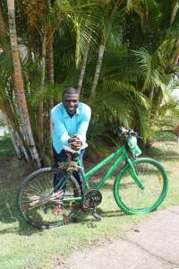 Bethania Art Bikes