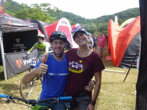 UCI World Cup Round 2 Cairns 2016